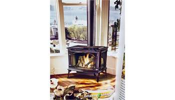 Greenfield - Gas Stove