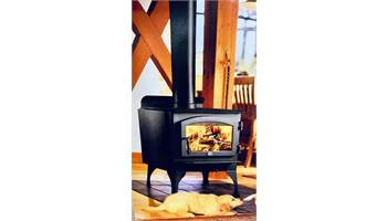Republic 1250 - Wood Stove