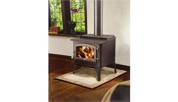 Republic 1750 - Wood Stove
