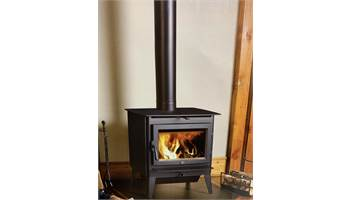 Evergreen -Wood Stove