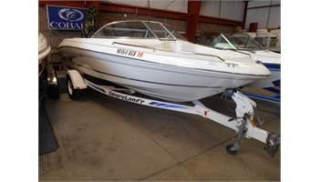 1997 Runabout 185BR