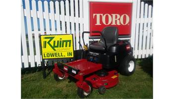 "USED TimeCutter® MX4200 (74766) w/ 42"" Mower"
