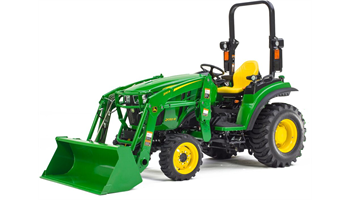 2019 2038R with 220R-Loader