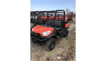 2019 RTV-X900 General Purpose