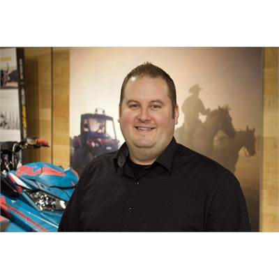 CLAYTON CROWTHER - WESTLOCK GENERAL MANAGER