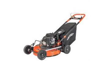 "2017 Self-Propelled Mower Yamaha FJ 180 25"" deck"