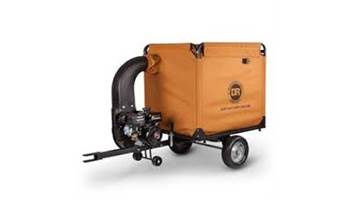 2018 LL25013DEN DR Leaf and Lawn Vacuum PRO-321 Electric Start