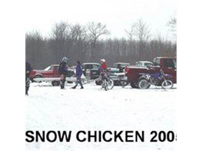 2008 ANNUAL SNOW CHICKEN