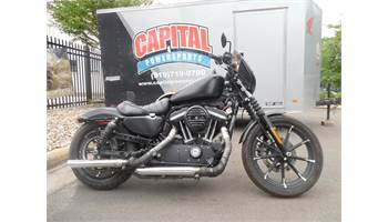 2016 SPORTSTER IRON [XL883N]