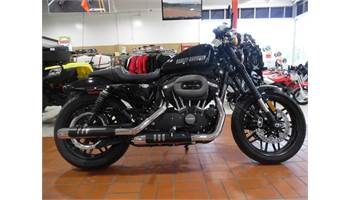2016 SPORTSTER ROADSTER [XL1200CX]