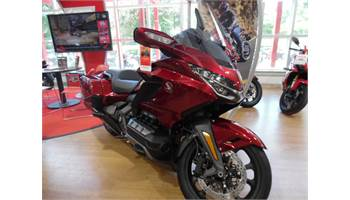2018 GOLD WING 1800 ABS [GL1800BJ]