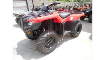 2019 FOURTRAX RANCHER