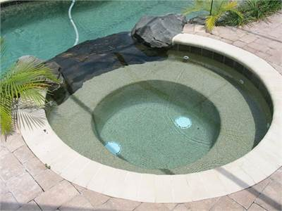 Pool Remodeling Gallery