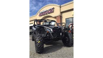 2018 Maverick™ X3 X™ ds Turbo R