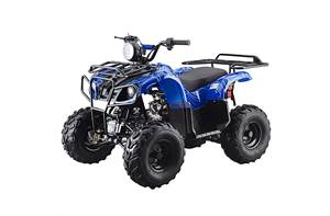 2018 110D UTILITY ATV (9 COLORS TO CHOOSE FROM)