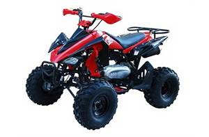 2018 150G SPORT ATV (5 COLORS TO CHOOSE FROM)