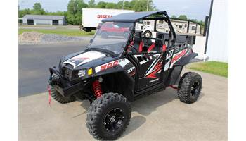 2013 RZR 900XP EPS LE WALKER EVANS EDITION