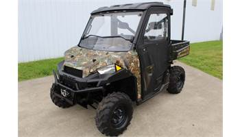 2013 RANGER 900 XP EPS BROWNING EDITION LE