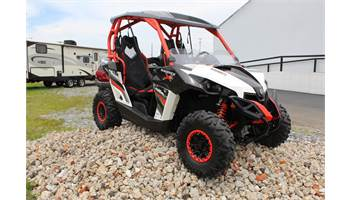 2015 MAVERICK 1000R XXC DPS