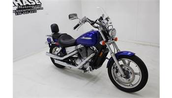 2006 VT1100C SHADOW SPIRIT