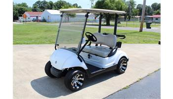 2015 GAS GOLF CART EFI