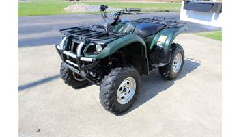 2004 GRIZZLY 660 4X4
