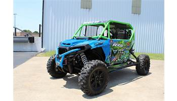 2016 RZR TURBO CUSTOM