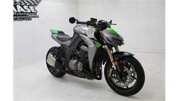 2014 Z1000 ABS NAKED SPORT