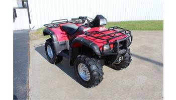 2003 RUBICON 500 4X4 AT