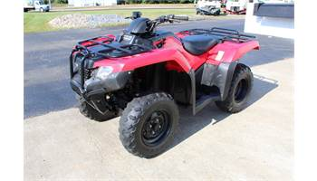 2016 RANCHER 420 4X4 FOOTSHIFT EPS