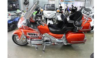 2003 GOLDWING 1800