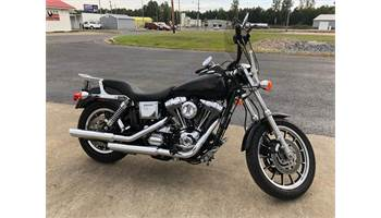 2000 DYNA LOW RIDER FXDL