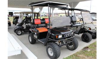 2006 SPORT 2+2 GAS GOLF CART