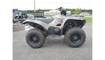 2018 GRIZZLY 700 EPS