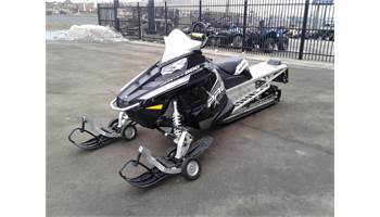 2013 800 Pro-RMK® 163 ES - CLEAN UNIT ALL STOCK - NO GST!