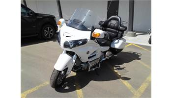 2014 GL1800AL Gold Wing - MAJOR PRICE REDUCTION!  NO GST!