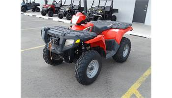 2008 Sportsman® 500 H.O. - LOW KM  - LOW HRS - CONSIGNMENT NO GST!