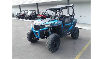2015 RZR® S 900 EPS - WARRANTY UNITL APR 2020! NO GST!