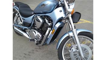 2006 BOULEVARD S50-LOW KM-BIKE LOOKS NEW- PRICE REDUCED!
