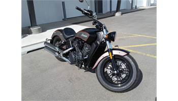 2018 Indian® Scout Sixty ABS - Two-Tone - Reduced Reach Controls - No GST!