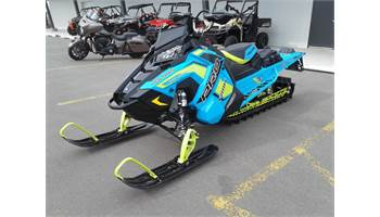 "2019 POLARIS 850 PRO-RMK® 163 3"" TRACK WITH NAVIGATION & WARRANTY!"