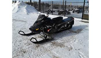 2009 Summit X 163 Rotax® 800F Power T.E.K.