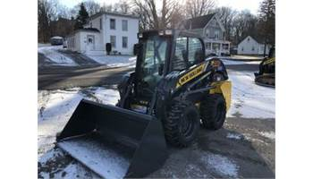 2018 L218 - Skid Steer Loader
