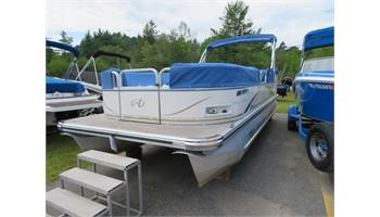2007 PARADISE 2225 RE BLUE ONCE