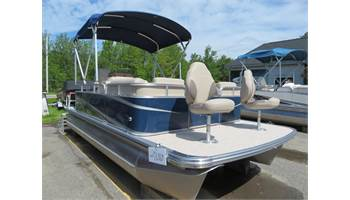 2019 1880 VENTURE CRUISE BOW FISH