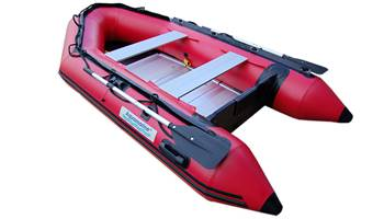 2017 10' Inflatable Boat Sport (GYL-300S)