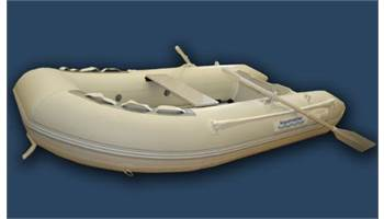 2017 9 ft Aluminium floor dinghy (GYL-270)