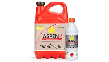 Aspen Fuel 2-Cycle 1L