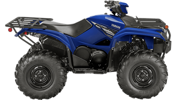 2020 Kodiak 700 EPS (Steel Wheels)
