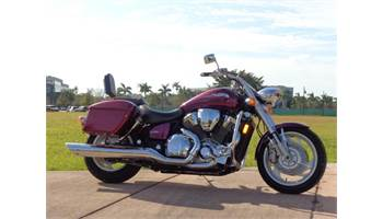 HONDA SHADOW 1800CC